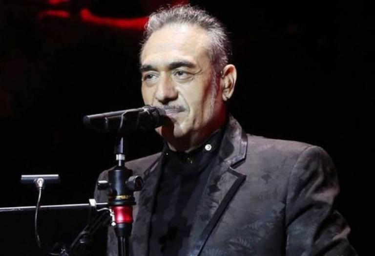 Συνελήφθη ο Νότης Σφακιανάκης - Η ανακοίνωση του Αλέξη Κούγια  - Κεντρική Εικόνα