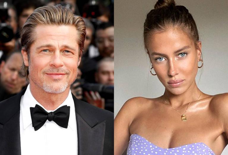 Τέλος στο δεσμό του Brad Pitt με νεαρό μοντέλο - Χώρισε οριστικά - Κεντρική Εικόνα