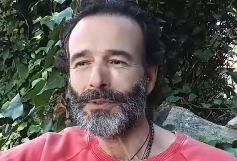 """Ο Θανάσης Ευθυμιάδης """"εγκαινίασε"""" το νέο προφίλ του στο Instagram [βίντεο] - Κεντρική Εικόνα"""