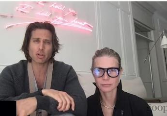 H Gwyneth Paltrow μιλά για τα προβλήματα σεξ που έχει λόγω καραντίνας - Κεντρική Εικόνα