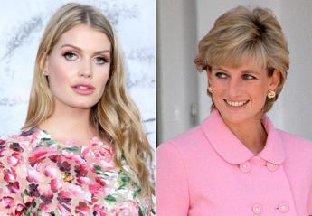 Η ανιψιά της πριγκίπισσας Diana παντρεύτηκε έναν πολυεκατομμυριούχο [εικόνες] - Κεντρική Εικόνα