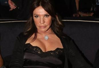 Η Βάνα Μπάρμπα ξεσπάθωσε ειδικά κατά των ηθοποιών - ευρωβουλευτών  - Κεντρική Εικόνα