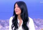 Η Αφροδίτη Λατινοπούλου απαντά στις αντιδράσεις που προκάλεσαν οι δηλώσεις της [βίντεο] - Κεντρική Εικόνα