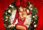 H Mariah Carey ετοίμασε ένα φαντασμαγορικό χριστουγεννιάτικο σόου - Κεντρική Εικόνα