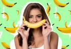 Οι φλούδες της μπανάνας τρώγονται, κάνουν καλό αλλά κάτι πρέπει να προσέξεις πολύ - Κεντρική Εικόνα