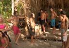 Survivor: Μεγάλη ένταση επικράτησε στους Κόκκινους για το φαγητό [βίντεο] - Κεντρική Εικόνα
