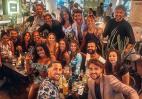 Δεκάδες Survivors συναντήθηκαν ξανά για τα γενέθλια της Μαριαλένας [βίντεο] - Κεντρική Εικόνα