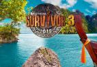 Survivor 3: Είδαμε το πρώτο τρέιλερ και ακούστηκαν τα πρώτα ονόματα παικτών - Κεντρική Εικόνα