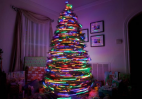 Χριστουγεννιάτικες DIY χειροτεχνίες που μας βάζουν στο γιορτινό κλίμα - Κεντρική Εικόνα